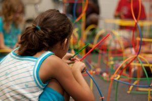 L'apprentissage, un processus permanent qui commence dès le plus jeune âge